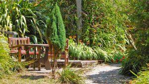 carreg dhu garden