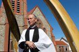 Charlie Bennett Talks About Island Parish