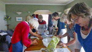 keffeehaus baking course