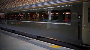 new sleeper train
