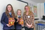 Pupils' Creativity Highlights Work Of Seabird Project