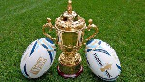 webb ellis rugby cup
