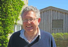 Labour Candidate Cornelius Olivier Talks To Radio Scilly
