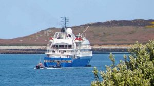 sea explorer cruise ship