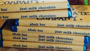 shah bar