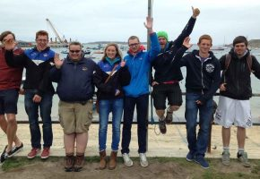 From Radio Scilly: WPGC 2015 Saturday