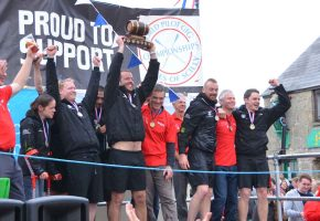 In Pictures: WPGC 2015 Medal Ceremony