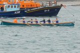 Success For Scilly's Women Crew