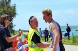 Limited Places Left For This Year's Tresco Triathlon
