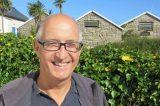Former Methodist Minister Returns For Visit