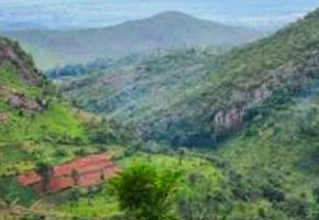The Travel Show 18th July 2015 – Ethiopia