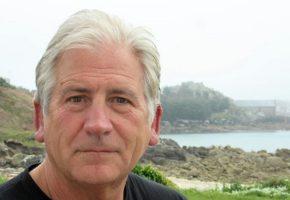 Islanders In Conversation – Steve Whomersley