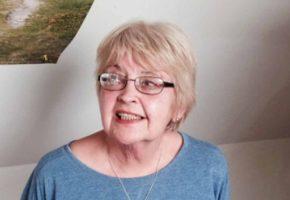 Islanders In Conversation – Barbara Simpson