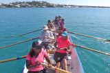 Bermuda Gig Club Will Come To Next Year's Championships