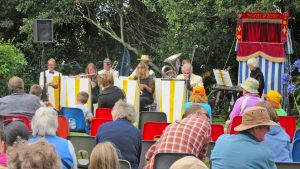 church fete 2015