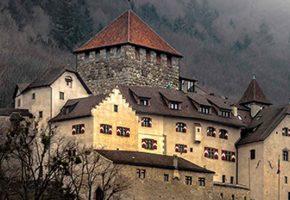 The Travel Show 25th July 2015 – Liechtenstein