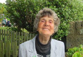 Islanders In Conversation – Maggie Perkovic