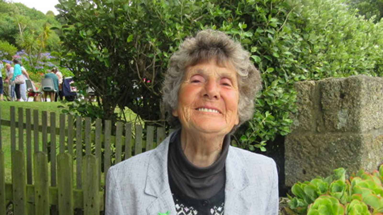 Islanders In Conversation - Maggie Perkovic