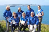 Thanks For Scilly's Cruise Ambassadors After Another Record Year