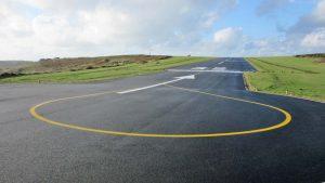 airport runway 2015