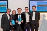 More Awards Success For Tresco Estate