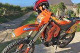 Police Appeal For Info After Motorbike Stolen From Garage