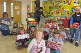 Record Number Of Christmas Gifts Donated By Islanders