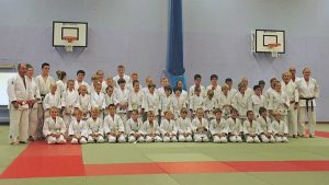 judo club scilly 2015