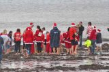 Chilly Dip For Scilly Santas