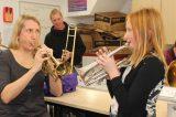 Five Islands School Excels In Music