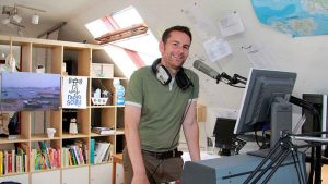 keri jones radio scilly