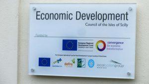 economic-development-eco-dev-sign