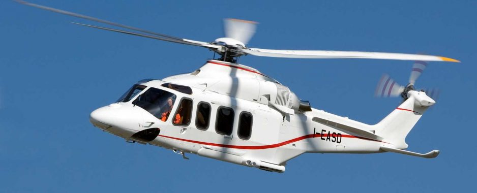 'Transformational' Helicopter Service For Scilly Will Launch In 2018 After Planners Approve Heliport